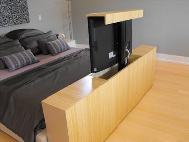 Stupendous Tv Lift Furniture Eddie Myers Design Inzonedesignstudio Interior Chair Design Inzonedesignstudiocom